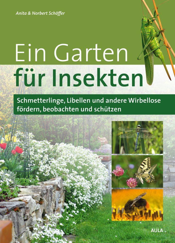 Buchcover ©Aula-Verlag