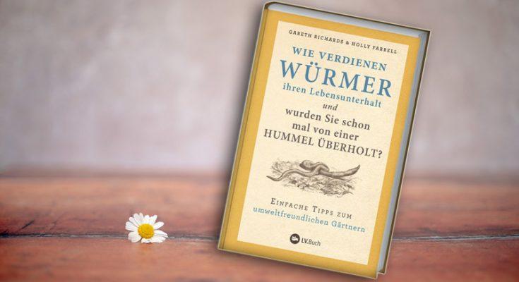Buchcover ©Landwirtschaftsverlag