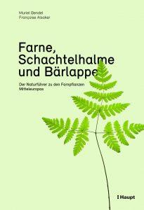 Buchcover ©Haupt-Verlag