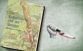 Buchcover ©LV.Buch